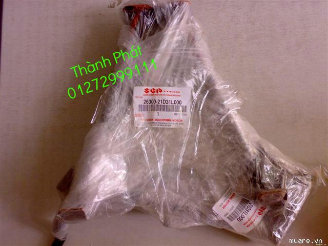 Chuyen phu tung zin Su Xipo Satria YA Z125 date 1997 2013 Gia tot update thang 1 2014 - 50