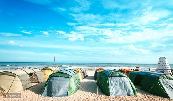 Coco Beach Camp khu cam trai dep nhu tien phai ghe o Lagi Binh Thuan - 2