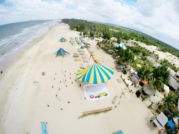 Coco Beach Camp khu cam trai dep nhu tien phai ghe o Lagi Binh Thuan - 3