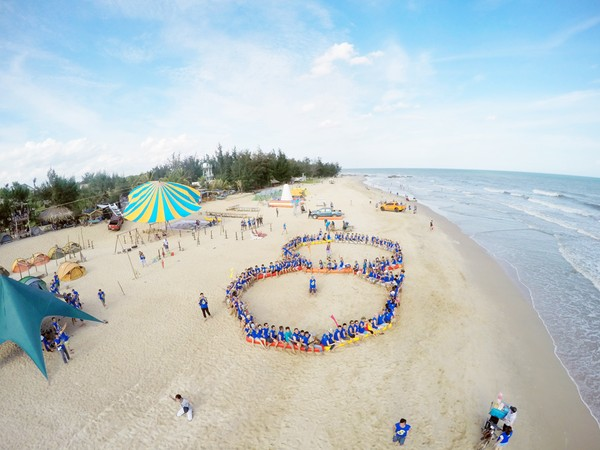 Coco Beach Camp khu cam trai dep nhu tien phai ghe o Lagi Binh Thuan - 4