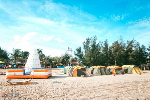 Coco Beach Camp khu cam trai dep nhu tien phai ghe o Lagi Binh Thuan - 6