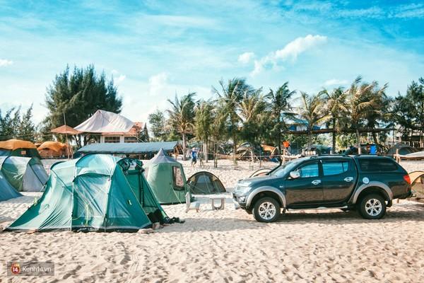 Coco Beach Camp khu cam trai dep nhu tien phai ghe o Lagi Binh Thuan - 7