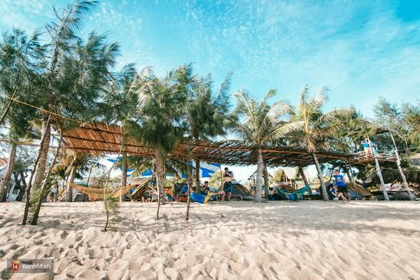 Coco Beach Camp khu cam trai dep nhu tien phai ghe o Lagi Binh Thuan - 20