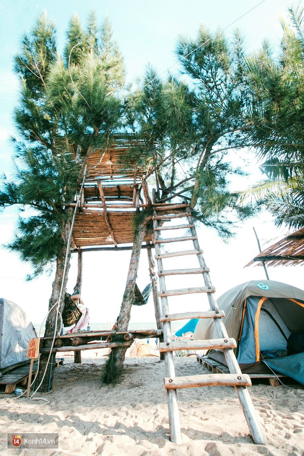 Coco Beach Camp khu cam trai dep nhu tien phai ghe o Lagi Binh Thuan - 21