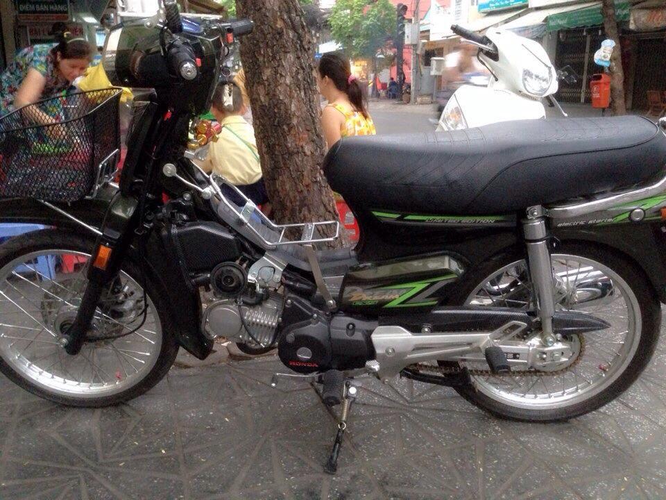 Con Dream full kieng cua dan choi viet - 4