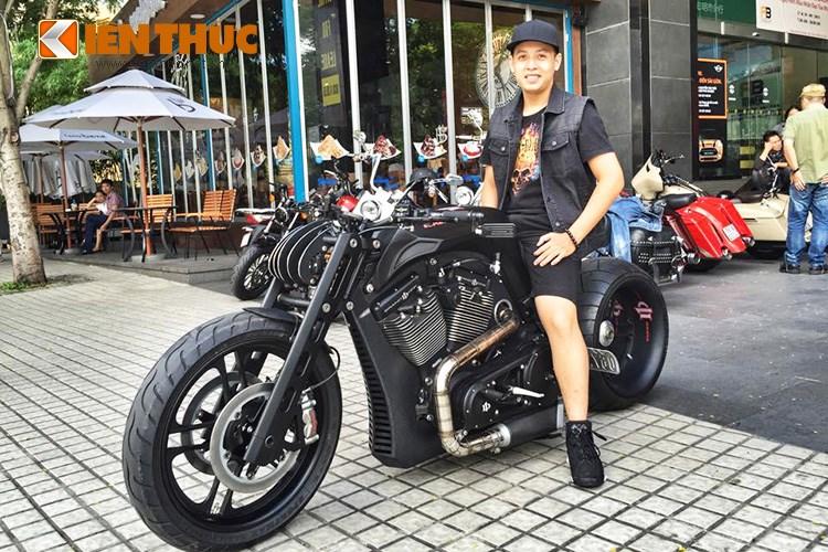 D1 Super Sport mau sieu xe do gia 18 ty dong tai Sai Gon - 10