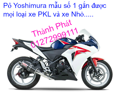 Do choi Exciter 150 tu A Z Po do Chan bun sau kieng kieu Bao tay Tay thang Xinhan kieu S - 39