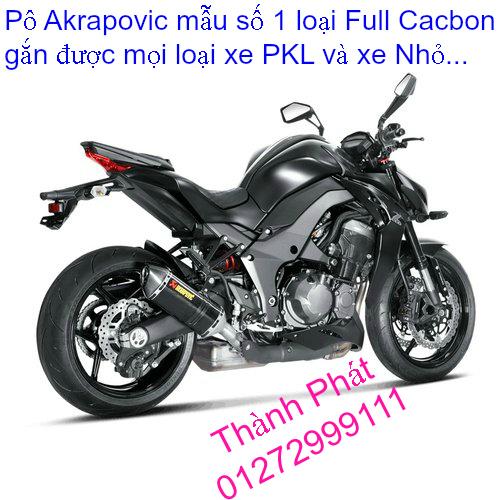 Do choi cho Raider 150 VN Satria F150 tu AZ Up 992015 - 5