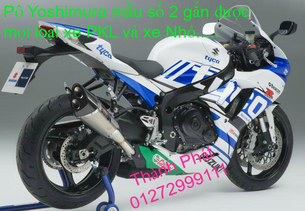Do choi cho Raider 150 VN Satria F150 tu AZ Up 992015 - 35
