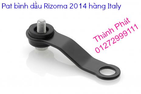 Do choi RIZOMA chinh hang made in ITALY Bao tay Gu Kieng Bihh dau Nap nhot do choi Rizoma cho - 39