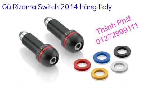 Do choi RIZOMA chinh hang made in ITALY Bao tay Gu Kieng Bihh dau Nap nhot do choi Rizoma cho - 36