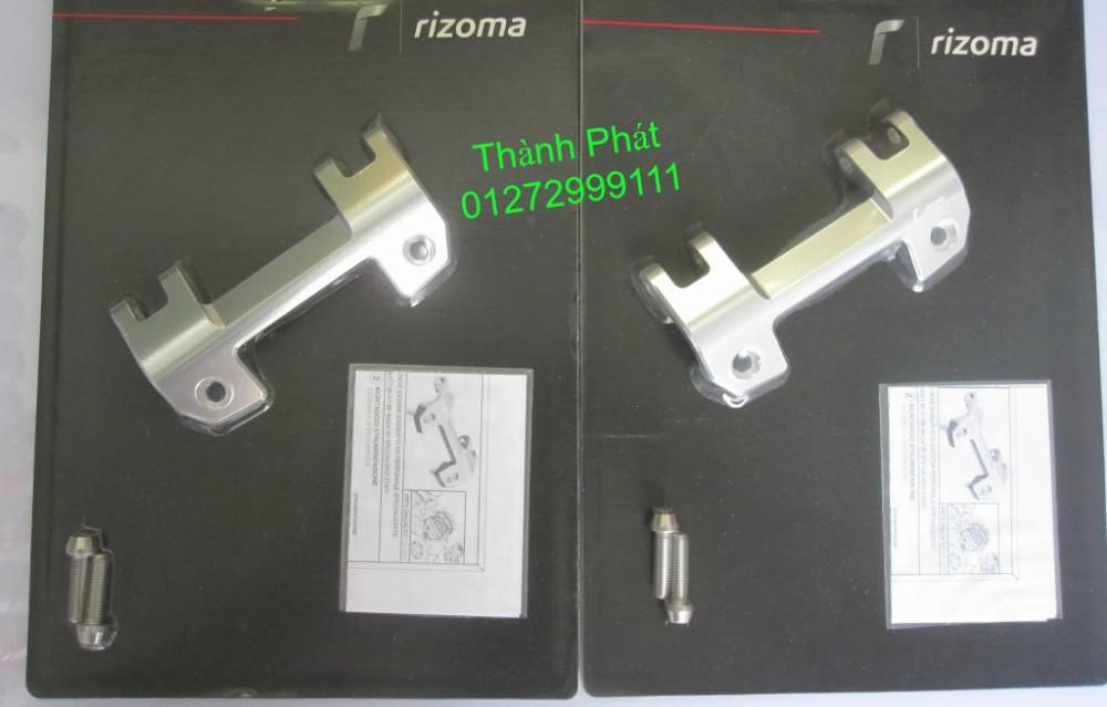 Do choi RIZOMA chinh hang made in ITALY Bao tay Gu Kieng Bihh dau Nap nhot do choi Rizoma cho - 44