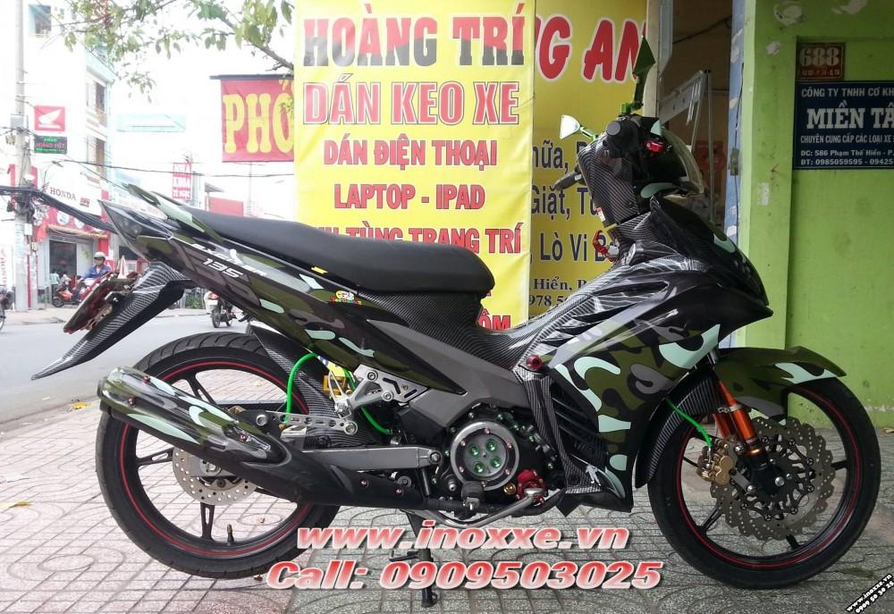 Cac phien ban dong ho Camo khac nhau - 9