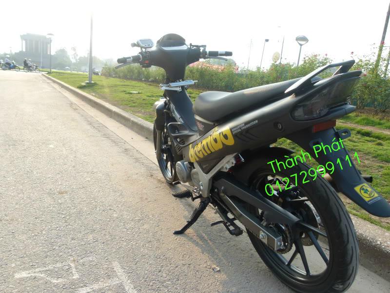 Dong ho KOSO Mio Dream SH X1R Ex 2013 2010 RX1N RX2 RX2N Koso DB03R DH Vapor va Minif - 20