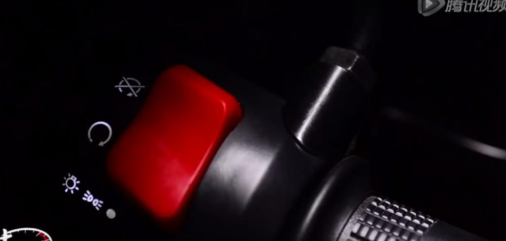 Honda CB190R CBF190R chinh thuc ra mat thi truong - 4