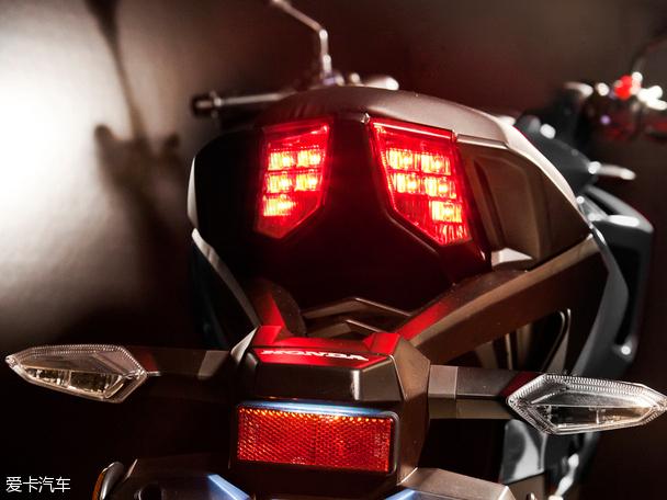 Honda CB190R CBF190R chinh thuc ra mat thi truong - 7