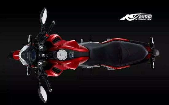 Honda CB190R CBF190R chinh thuc ra mat thi truong - 17