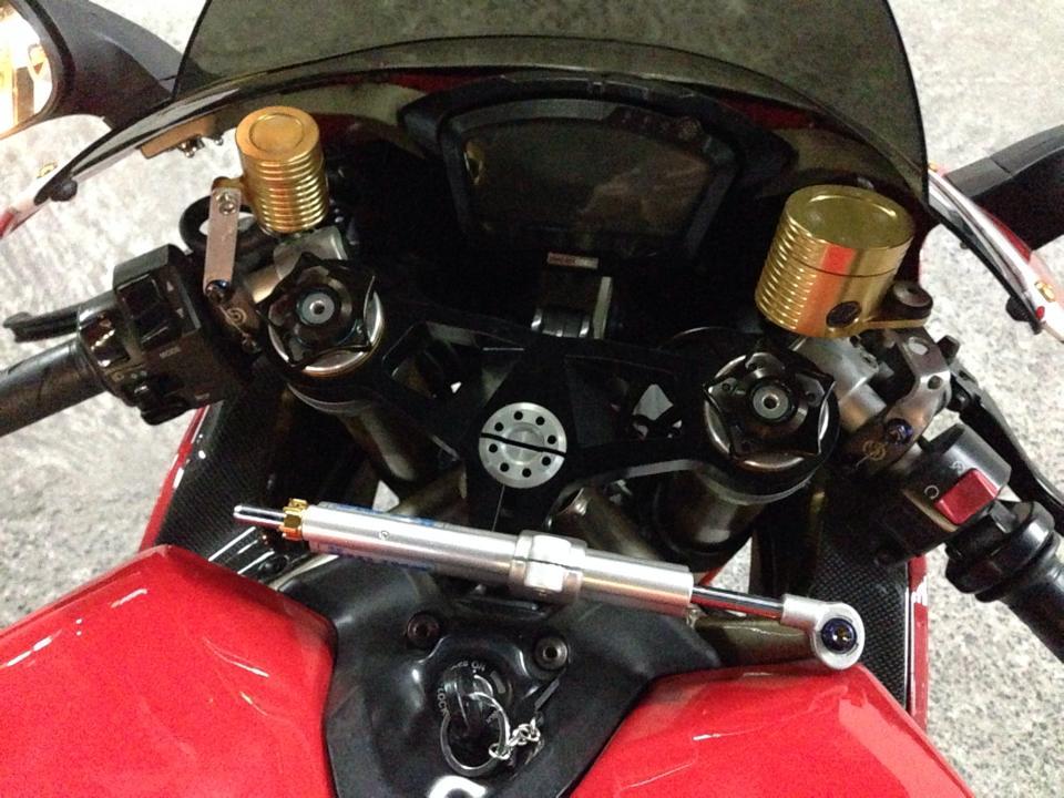 Huyen thoai Ducati 1098 S do cuc chat day an tuong - 4