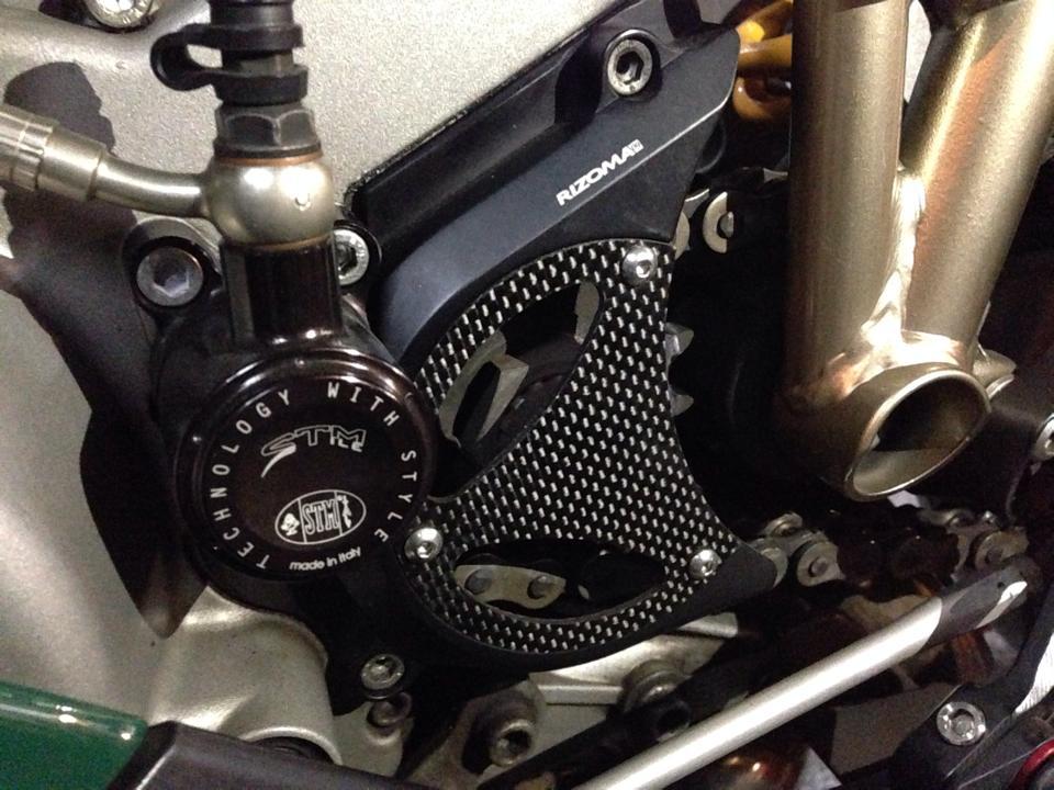 Huyen thoai Ducati 1098 S do cuc chat day an tuong - 9