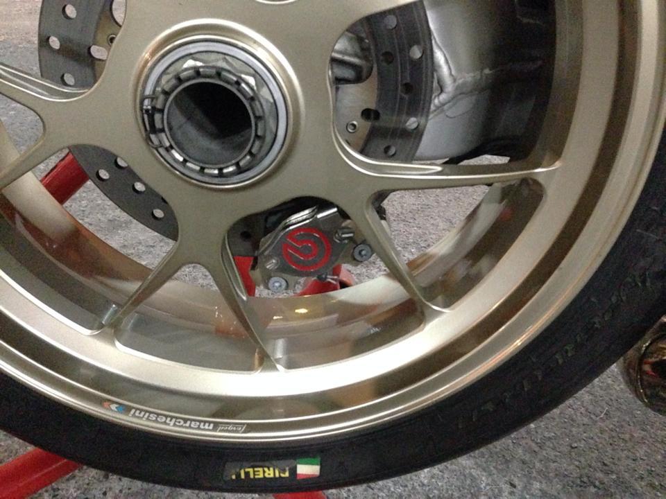 Huyen thoai Ducati 1098 S do cuc chat day an tuong - 14