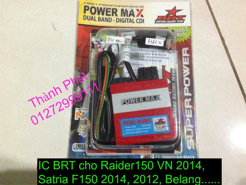 Do choi cho Raider 150 VN Satria F150 tu AZ Up 992015 - 11