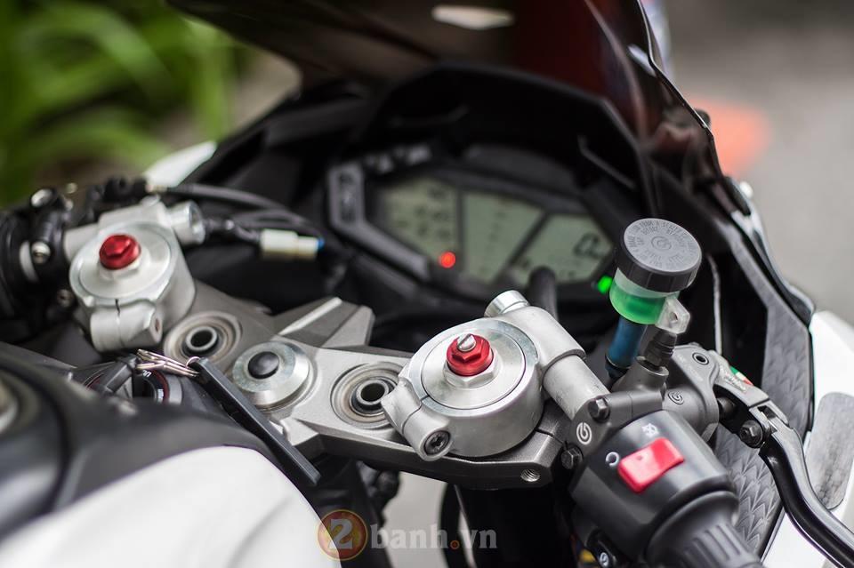 Kawasaki Z800 do doc dao voi phong cach Sport tu Ninja 300 - 6