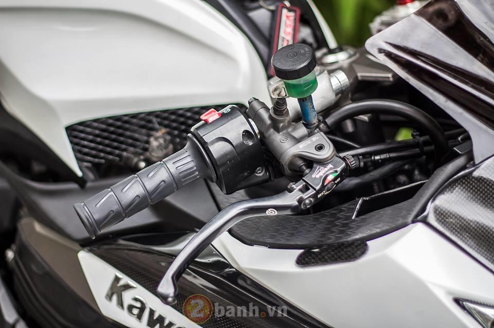 Kawasaki Z800 do doc dao voi phong cach Sport tu Ninja 300 - 9