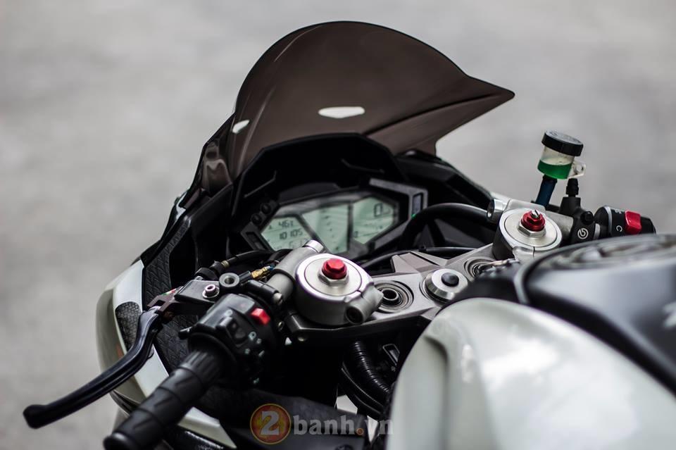 Kawasaki Z800 do doc dao voi phong cach Sport tu Ninja 300 - 7
