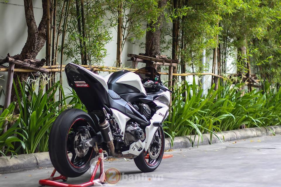 Kawasaki Z800 do doc dao voi phong cach Sport tu Ninja 300 - 14