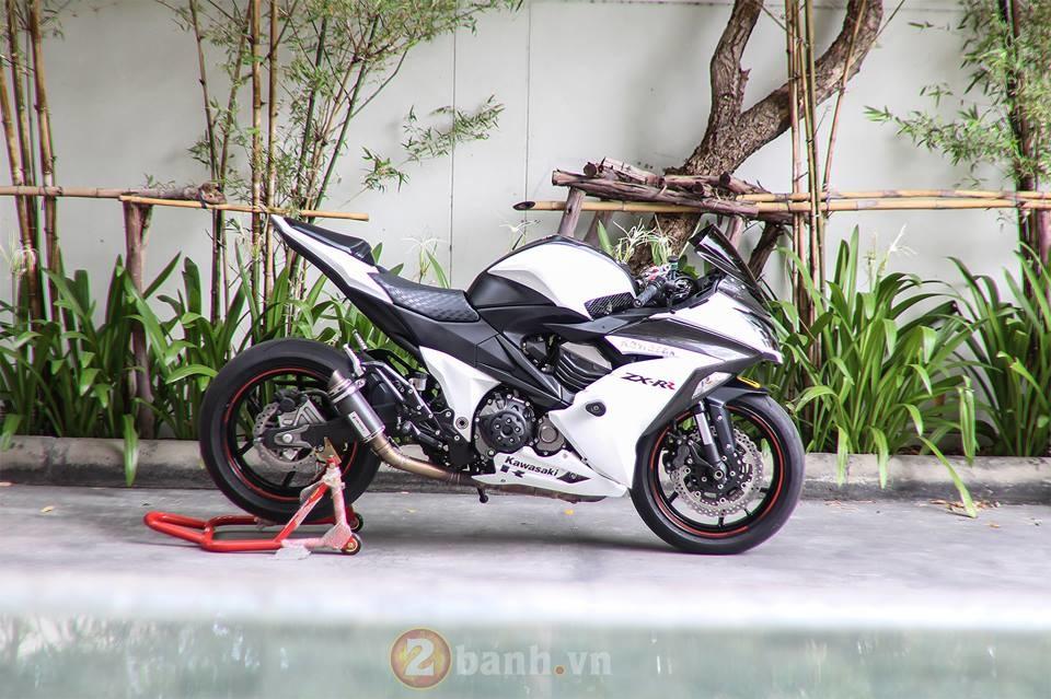 Kawasaki Z800 do doc dao voi phong cach Sport tu Ninja 300 - 15