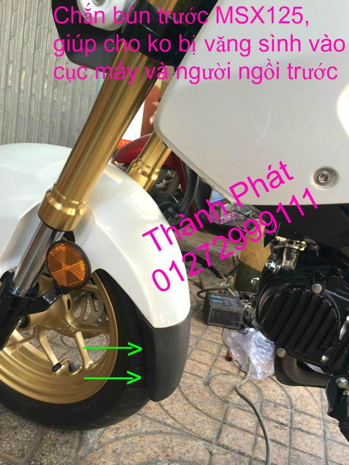 Chan bun sau che cho Z1000 2014 2012 Z800 CB1000 Hyperstrada motard M795 KTM Duke 125 200 B - 10