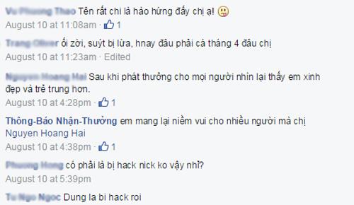 Nguoi dung Facebook do khoc do cuoi vi bi hack va doi ten - 3