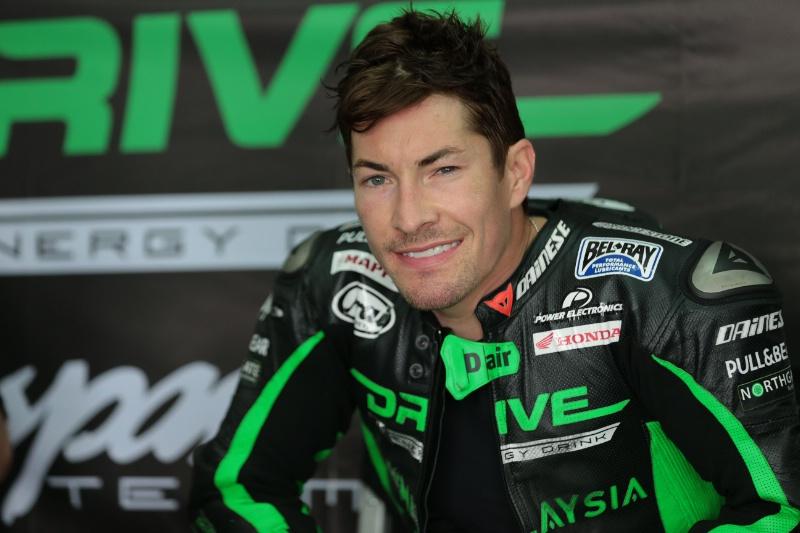 Nhung tay dua MotoGP noi gi neu giai dua GP su dung dong co 2 thi - 5