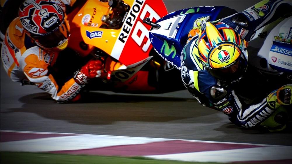 Nhung tay dua MotoGP noi gi neu giai dua GP su dung dong co 2 thi