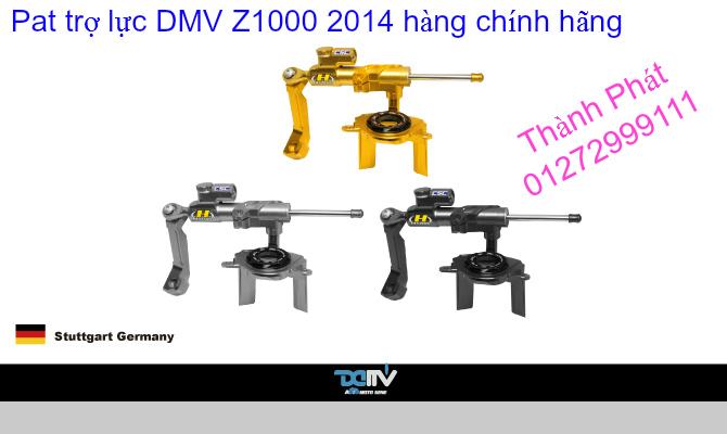 Pat tro luc DMV Hyperpro Bitubo YCS cho Z1000 Z800 CB1000 Ninja300 - 31