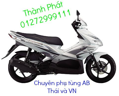 Thanh ly Do AB Thai va VN Dan ao AB FI VN AB thailan AB 110 dau bu 2012 AB 125 VN 2013 Dau 1 d - 4