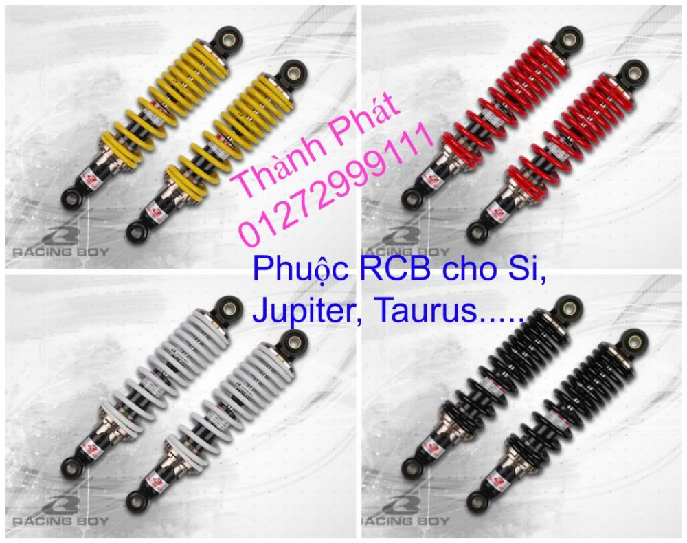 Phuoc sau phuoc truoc chang ba Ohlin RaCingBoy YSS Gazi Trusty Yoshi OKD Apido - 12