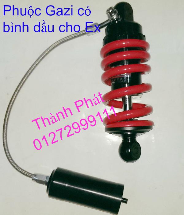 Phuoc sau phuoc truoc chang ba Ohlin RaCingBoy YSS Gazi Trusty Yoshi OKD Apido - 20