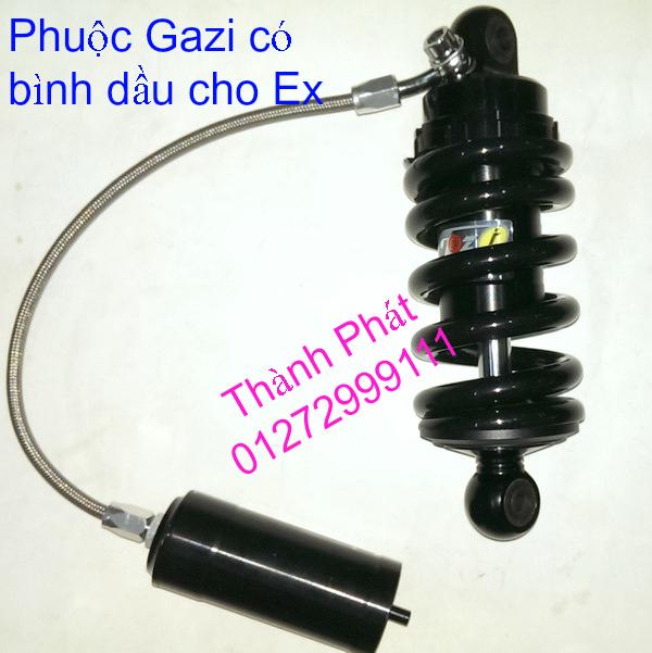 Phuoc sau phuoc truoc chang ba Ohlin RaCingBoy YSS Gazi Trusty Yoshi OKD Apido - 21
