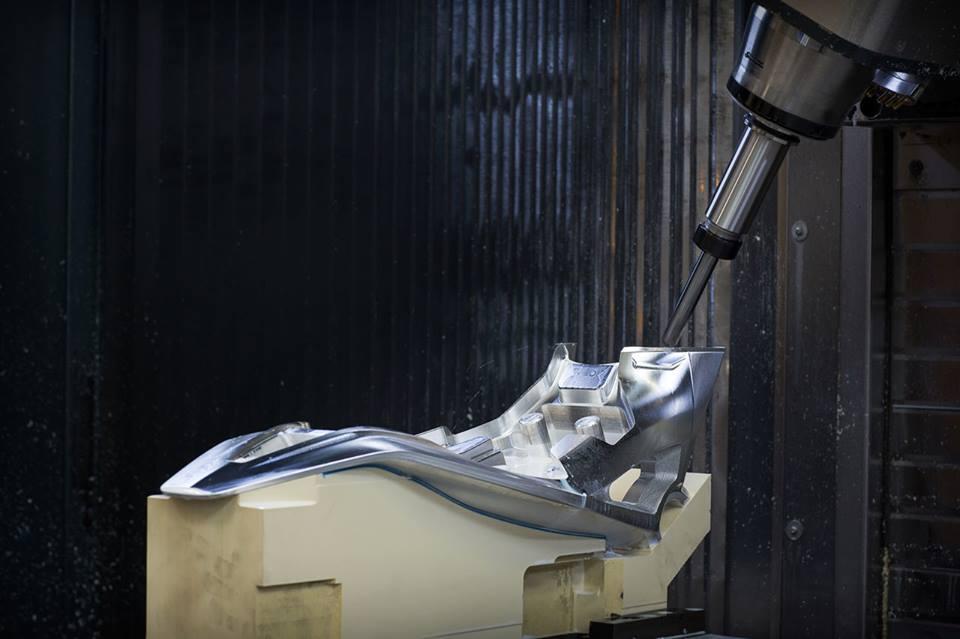 Qua trinh thuc hien sieu pham BMW Concept Roadster - 6