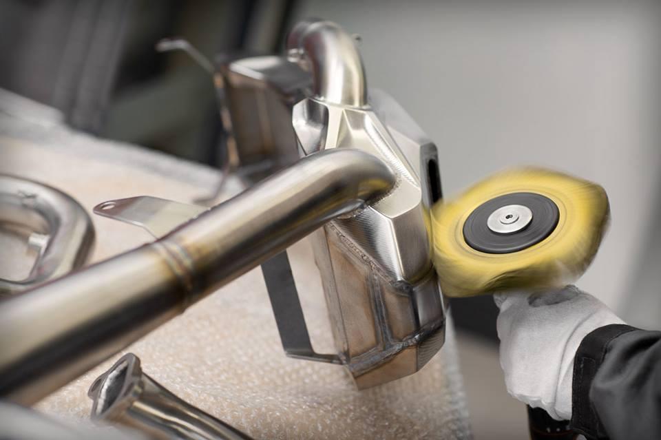 Qua trinh thuc hien sieu pham BMW Concept Roadster - 17