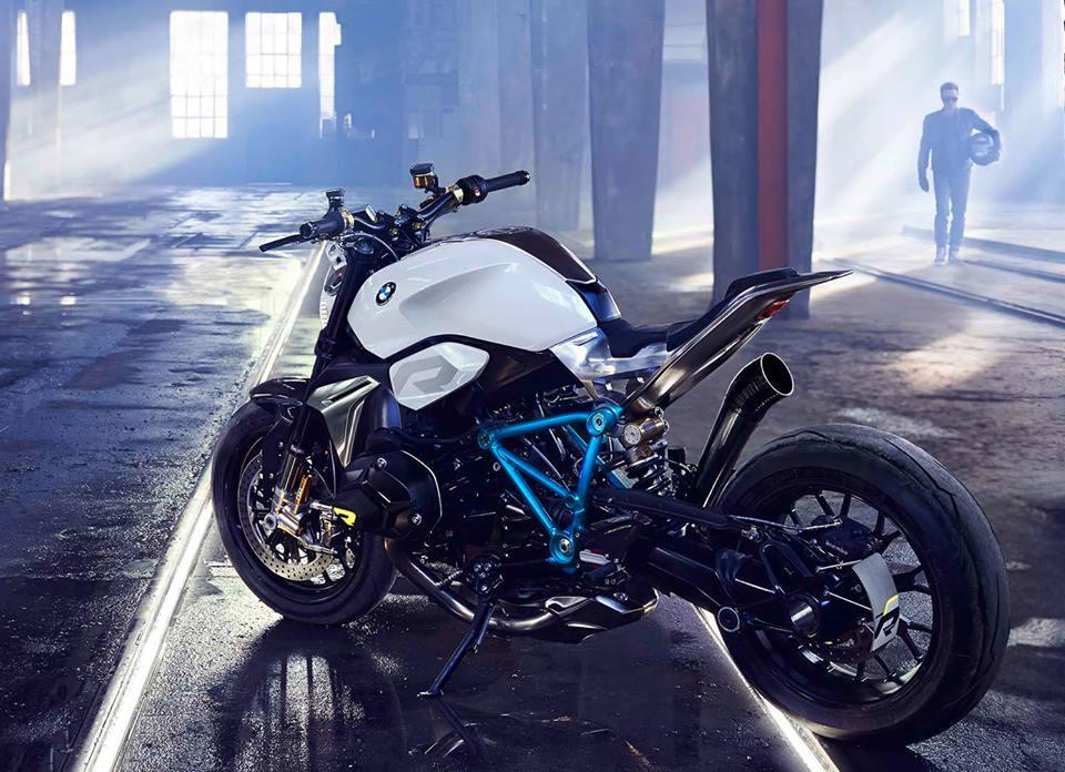 Qua trinh thuc hien sieu pham BMW Concept Roadster - 21