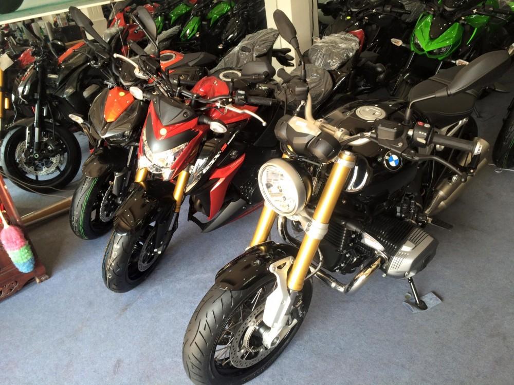 Showroom Moto Ken so luong xe co hang sale nhanh cho ra di