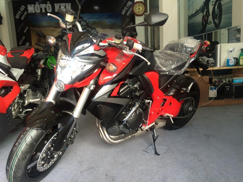 Showroom Moto Ken so luong xe co hang sale nhanh cho ra di - 3
