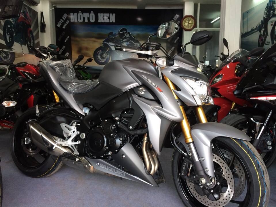 Showroom Moto Ken so luong xe co hang sale nhanh cho ra di - 4