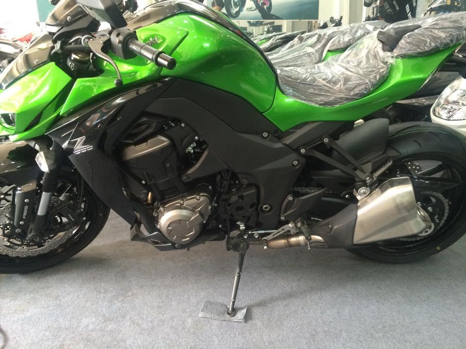 Showroom Moto Ken so luong xe co hang sale nhanh cho ra di - 5