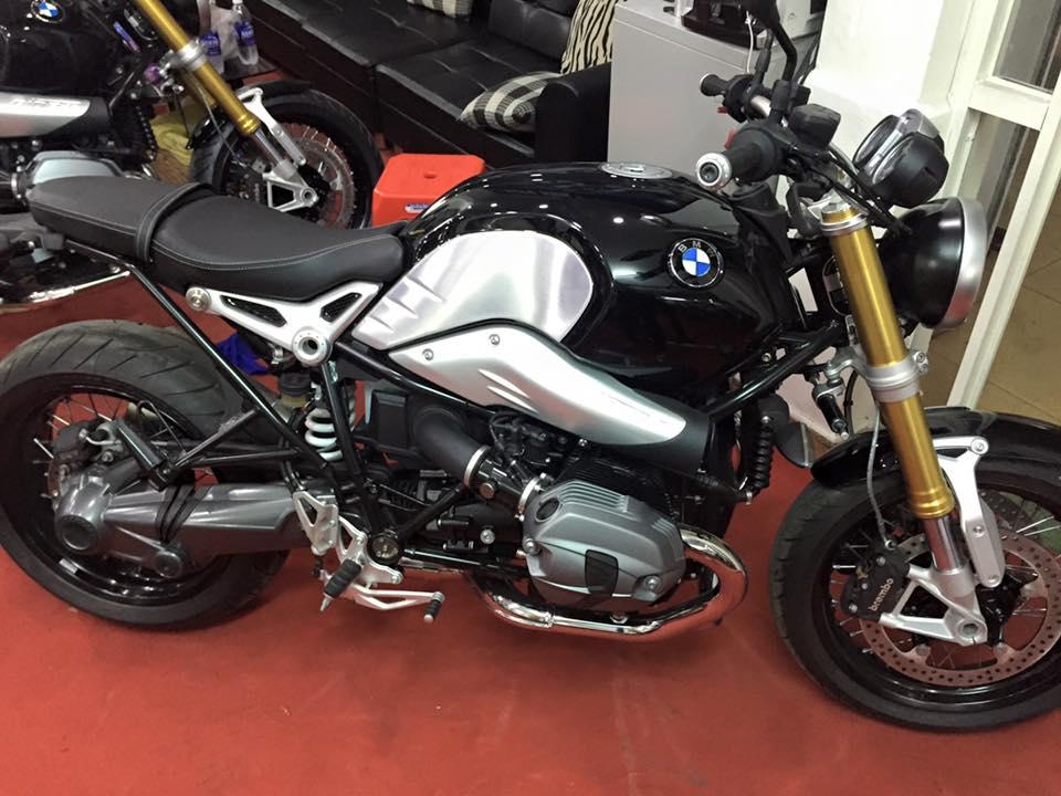 Showroom Moto Ken so luong xe co hang sale nhanh cho ra di - 7