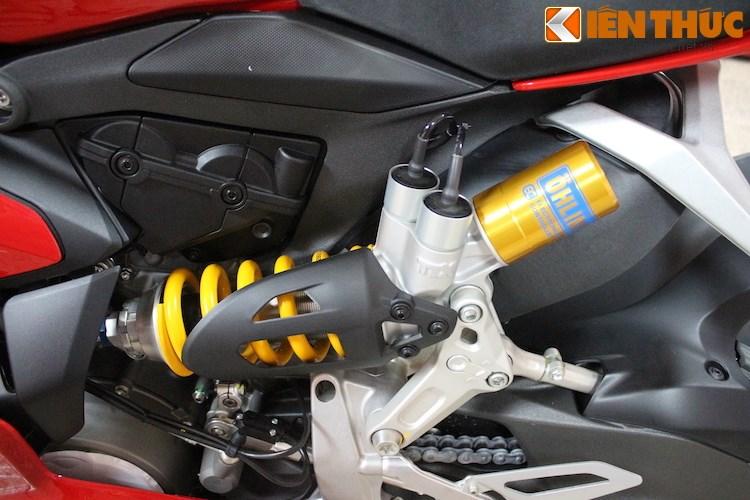 Sieu moto Ducati 1299 co mat tai Ha Noi - 4