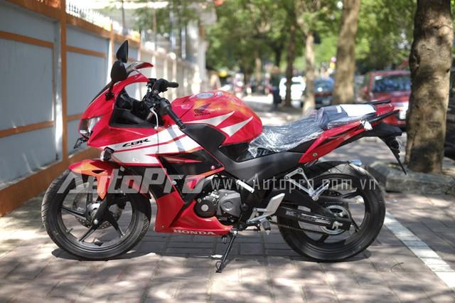 Sieu moto Ducati 1299 co mat tai Ha Noi - 6