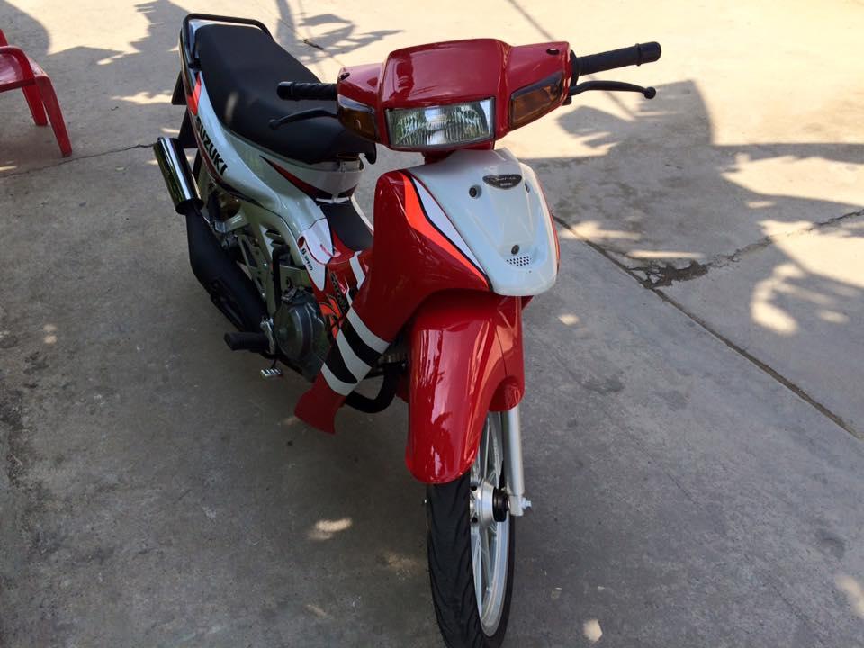 Suzuki Xipo do kieng sieu chat - 2